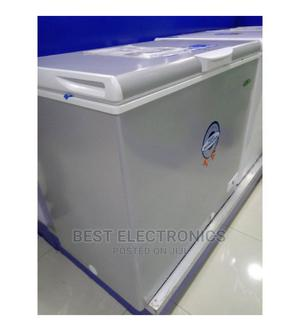 Haier Thermocool Medium Size Chest Freezer | Kitchen Appliances for sale in Abuja (FCT) State, Duboyi