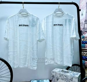 High Quality Palm Angel T-Shirt for Men | Clothing for sale in Lagos State, Magodo