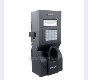 Biometric Zkteco Access Control Time Attendance System | Safetywear & Equipment for sale in Abuja (FCT) State, Wuse 2