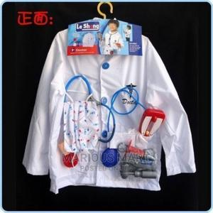 Kids' Doctor's Costume | Children's Clothing for sale in Lagos State, Oshodi