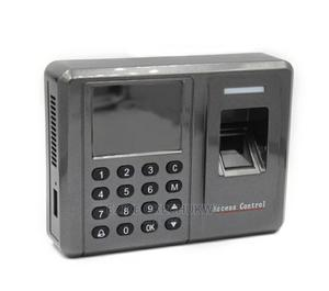 Biometric Access Control Time Attendance System | Safetywear & Equipment for sale in Abuja (FCT) State, Wuse 2