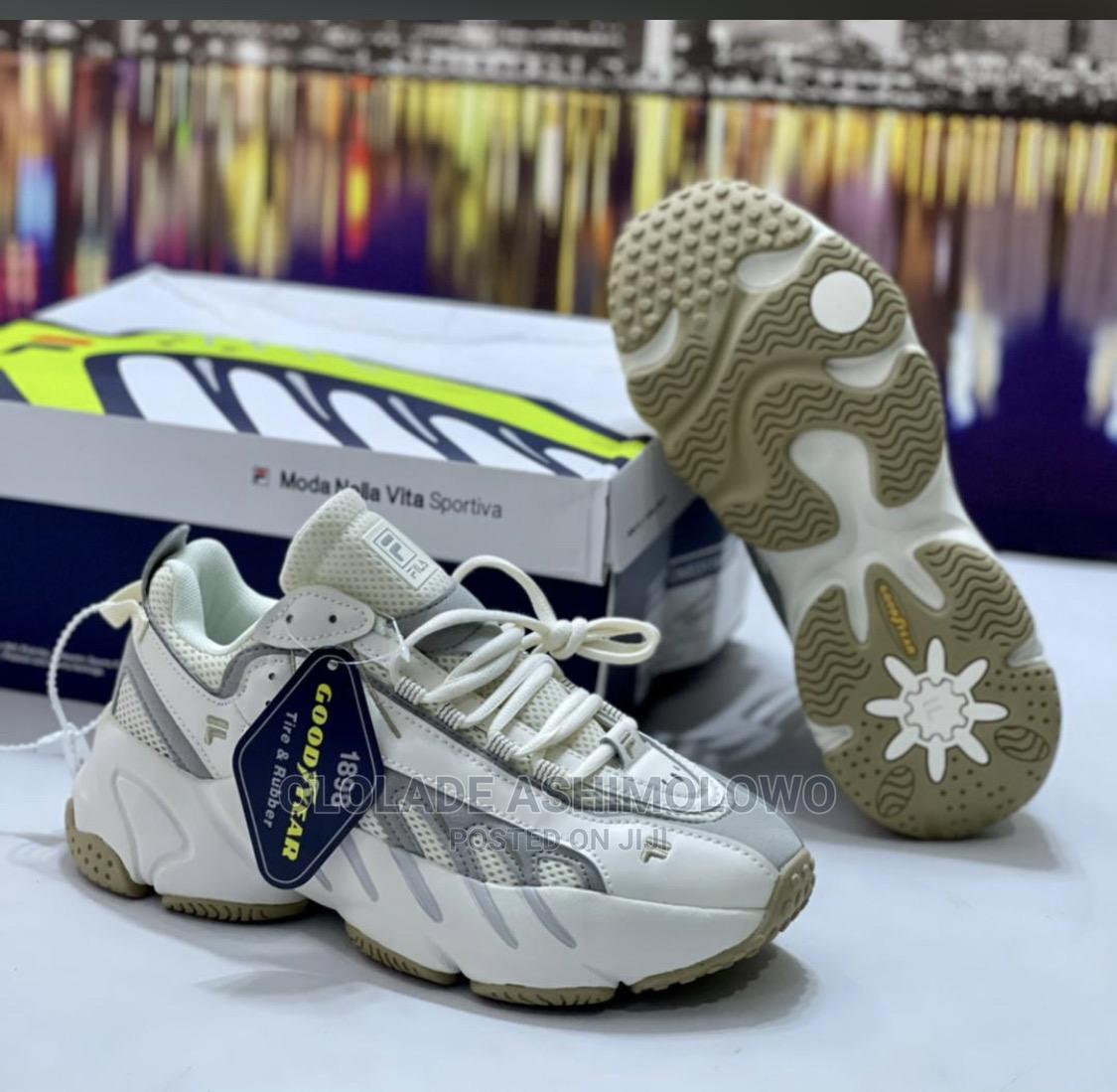 Nike Designer Sneakers | Shoes for sale in Lagos Island (Eko), Lagos State, Nigeria