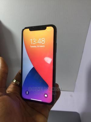 Apple iPhone XS 256 GB Black   Mobile Phones for sale in Abuja (FCT) State, Wuse 2