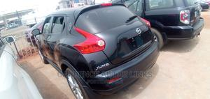 Nissan Juke 2012 S Black   Cars for sale in Delta State, Oshimili South