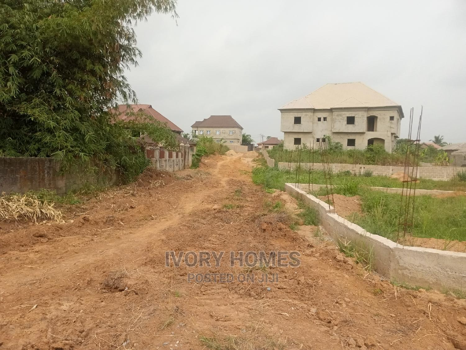 Easter Awoof Land at Ivory Garden Estate Magboro Global Cofo | Land & Plots For Sale for sale in Obafemi-Owode, Ogun State, Nigeria