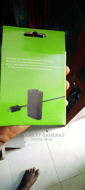 Xbox One Chager And Play Kit | Accessories & Supplies for Electronics for sale in Lagos State, Ikeja