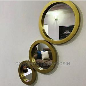 3 in 1 Mirror Decor   Home Accessories for sale in Lagos State, Surulere