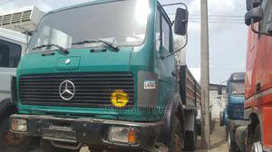 Mercedes Benz Tipper 1998 | Trucks & Trailers for sale in Lagos State, Amuwo-Odofin