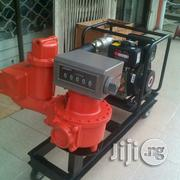 "3"" Diesel Transfer Pump With Flow Meter 