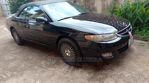 Toyota Solara 2001 Black | Cars for sale in Oyo State, Ibadan