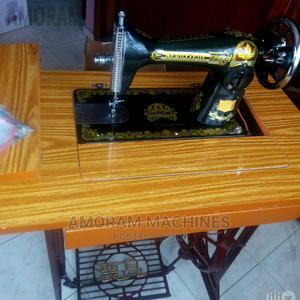 Original Sumo Premium Ordinary Sewing Machine   Home Appliances for sale in Lagos State, Lagos Island (Eko)