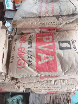 Polyvynil Alcohol(PVA) Powder | Feeds, Supplements & Seeds for sale in Lagos State, Isolo