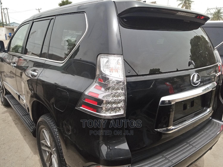 Lexus GX 2014 Black | Cars for sale in Apapa, Lagos State, Nigeria