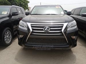 Lexus GX 2014 Black   Cars for sale in Lagos State, Apapa