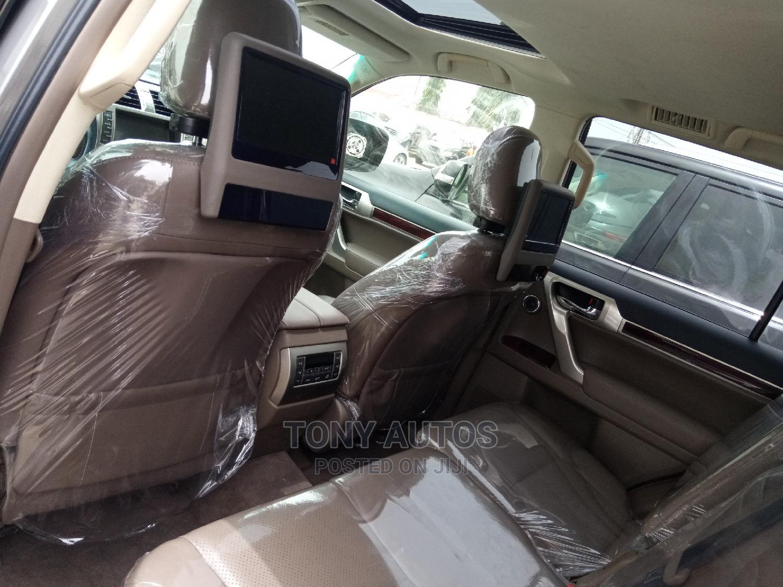 Lexus GX 2012 Black   Cars for sale in Apapa, Lagos State, Nigeria
