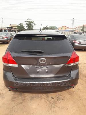Toyota Venza 2010 Gray | Cars for sale in Lagos State, Alimosho