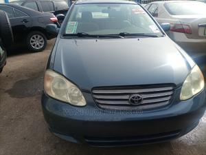 Toyota Corolla 2004 Gray | Cars for sale in Lagos State, Ifako-Ijaiye