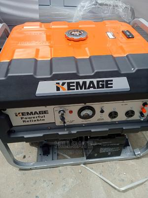 10kva Kemage Petrol Generator | Electrical Equipment for sale in Lagos State, Ojo