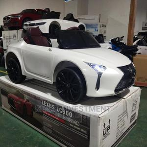 Children Automatic Car With Remote Control 3+ | Toys for sale in Lagos State, Lagos Island (Eko)