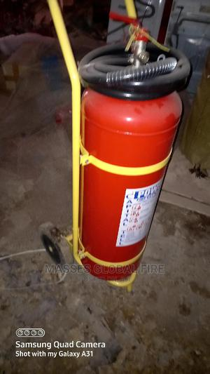 50kg Abc Fire Extinguisher | Safetywear & Equipment for sale in Lagos State, Apapa