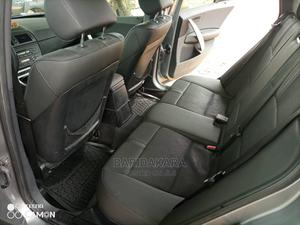 BMW X3 2005 2.5i Gray   Cars for sale in Rivers State, Port-Harcourt