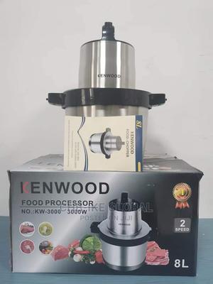 Kenwood Yam Pounders 8L | Kitchen Appliances for sale in Lagos State, Lagos Island (Eko)