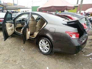 New Lexus ES 2010 350 Beige | Cars for sale in Lagos State, Apapa