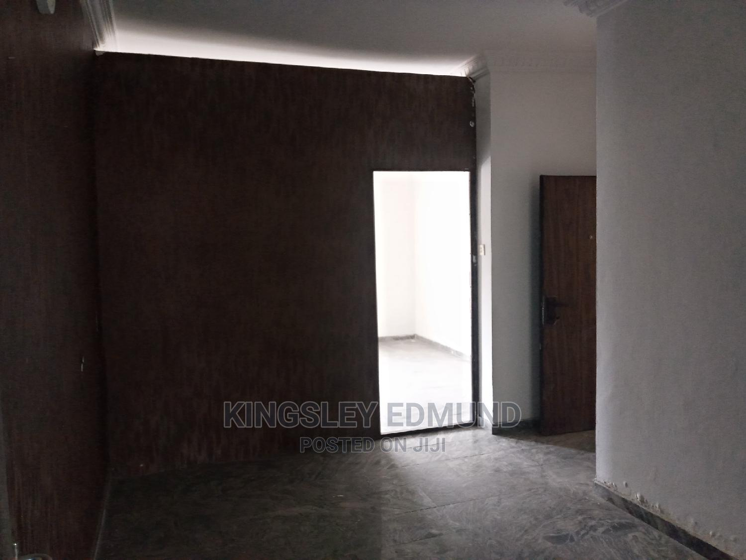 Archive: A Self Aervice 3 Bedroom Apartment With a Room Staff Quarter