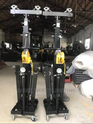 Wining Stand | Stage Lighting & Effects for sale in Lagos State, Ojo