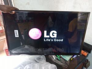 """LG LED Tv 32""""   TV & DVD Equipment for sale in Lagos State, Ojo"""