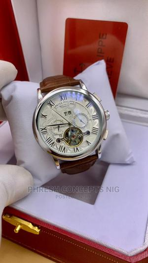 Patek Philippe Automatic | Watches for sale in Lagos State, Ojo