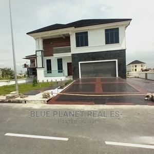 Luxury 5 Bedroom Duplex With 2 Bq Swimming Pool in Serene | Houses & Apartments For Sale for sale in Lagos State, Lekki