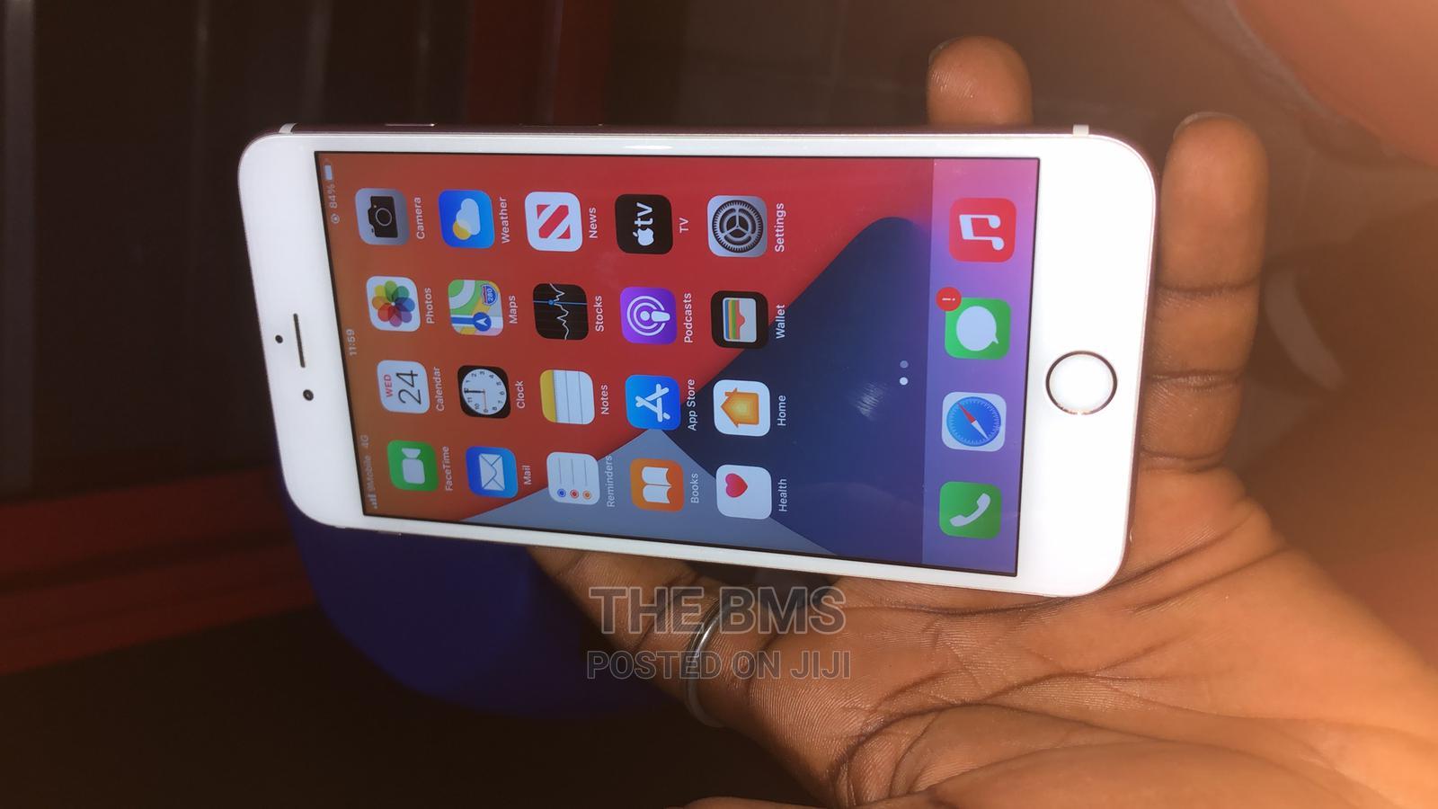 Apple iPhone 7 32 GB   Mobile Phones for sale in Ikeja, Lagos State, Nigeria