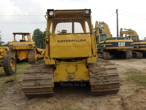 Caterpillar D6H Bulldozer 2004   Heavy Equipment for sale in Lagos State, Maryland