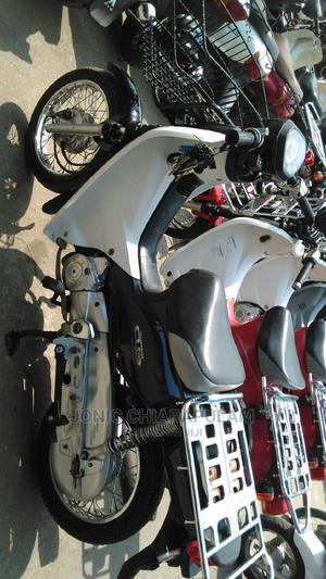 Honda 2012 Blue | Motorcycles & Scooters for sale in Lagos State, Ikorodu