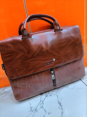 Mont Blanc Office Bags | Bags for sale in Lagos State, Lekki
