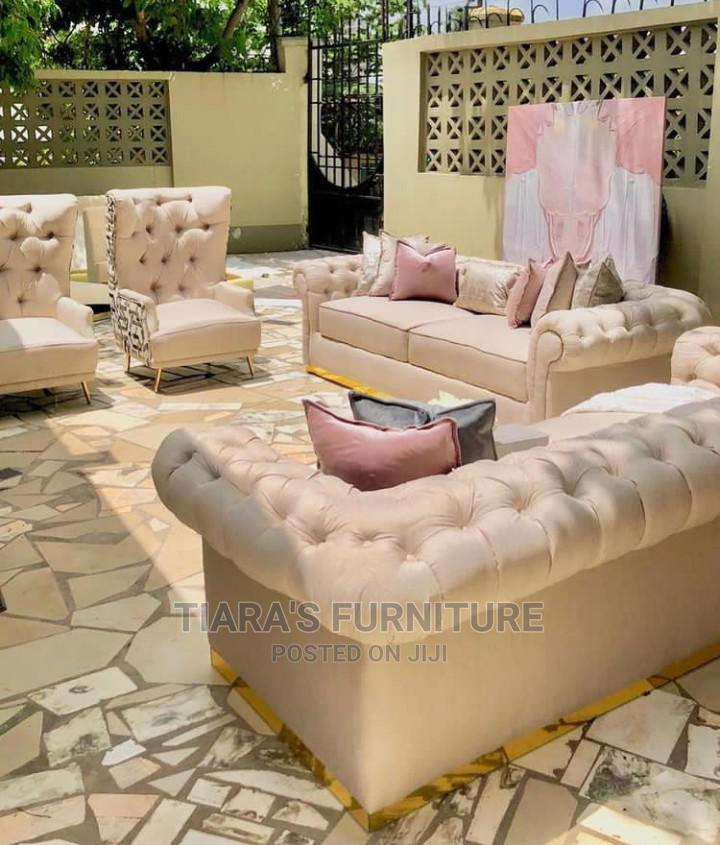 Complete Set Sofa