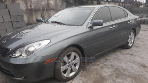 Lexus ES 2005 330 Blue | Cars for sale in Rivers State, Obio-Akpor