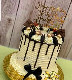 Birthday Cake Buttercream Cake   Party, Catering & Event Services for sale in Lagos State, Agboyi/Ketu