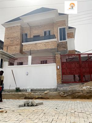 4bedrooms Fully Detached Duplex With Bq for Sale! . | Houses & Apartments For Sale for sale in Lagos State, Lekki