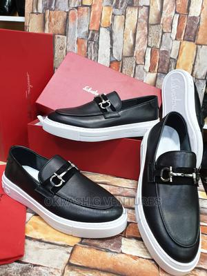 Ferragamo Loafers for Men's | Shoes for sale in Lagos State, Lagos Island (Eko)