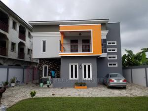 A Tastefully Finished 4 Bedroom Duplex at Rumukurushi For Sale   Houses & Apartments For Sale for sale in Rivers State, Port-Harcourt