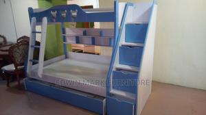Childrens Bunk Bed. | Children's Furniture for sale in Kano State, Kano Municipal