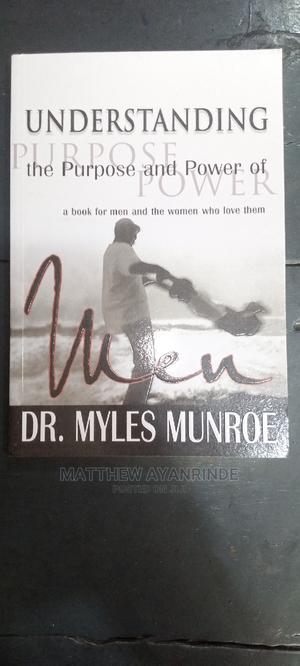 Understanding the Purpose and Power of Men | Books & Games for sale in Lagos State, Yaba