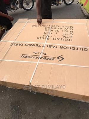 American Fitness Outdoor Table Tennis | Sports Equipment for sale in Kaduna State, Kaduna / Kaduna State