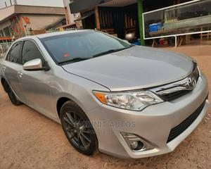 Toyota Camry 2013 Green   Cars for sale in Lagos State, Ikeja