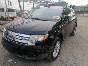 Ford Edge 2009 Black | Cars for sale in Lagos State, Amuwo-Odofin