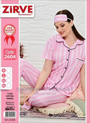 Ladies Plus Size Pyjamas | Clothing for sale in Lagos State, Alimosho