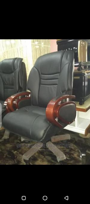Italian Tovic Recline Executive Office Chairs   Furniture for sale in Lagos State, Lagos Island (Eko)