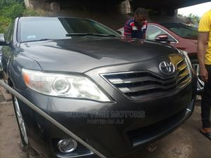Toyota Camry 2011 Gray | Cars for sale in Lagos State, Apapa